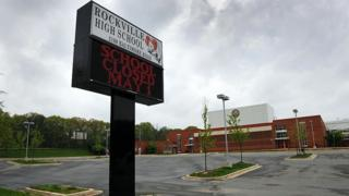 Maryland high propagandize rape box sparks immigration row