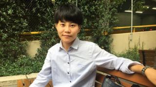 Renee Zheng