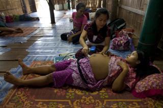 Pregnancy screening