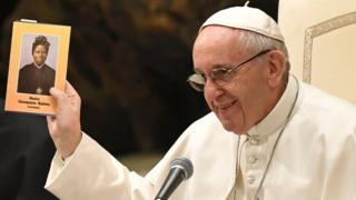 Vatican - Jumatano 8 Februari 2017