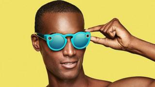 Snap Spectacles hurl out forward of IPO