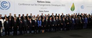 Paris gathering