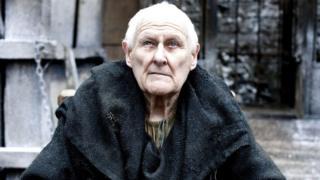 Peter Vaughan in Game of Thrones
