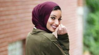 Jornalista americana Noor Tagouri diz que decisão de aparecer na revista fez parte de sua agenda de ativismo contra objetificação sexual de mulheres.