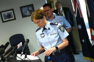 Arrested teens 'planned IS-inspired attack' say Sydney police
