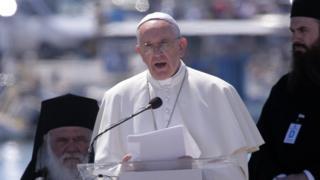 Папа Римский