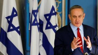 انتظار می رود که نخست وزیر اسرائیل دونالد ترامپ و رهبران کنگره را به وضع تحریمهای تازه علیه ایران تشویق کند