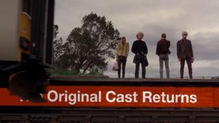 Trainspotting 2 release date set