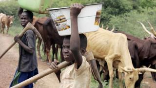 niger, eleveurs, agriculteurs