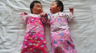 نوزاد چینی