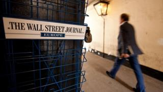 A growing demand for accurate and timely journalism is boosting the Wall Street's subscriber numbers