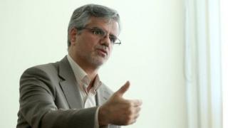 محمود صادقی، نماینده مجلس ایران