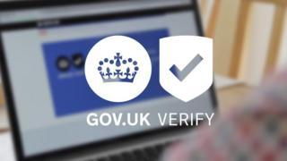 gov.uk Verify