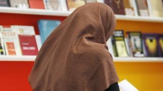 حجاب در اروپا