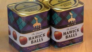 Hawick Balls