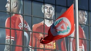 Liverpool sales rose 16.5% for the year to May 2015