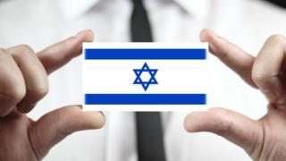 Start-ups en Irrael