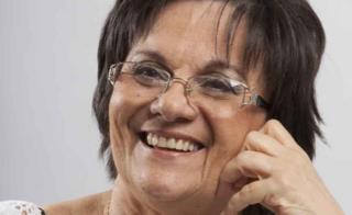 Maria da Penha nowadays