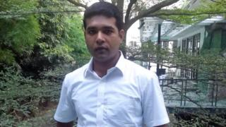 Shishir Sarker