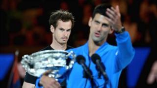 El trofeo que Murray no ha podido conquistar