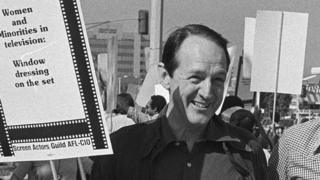 Actor William Schallert dies at 93