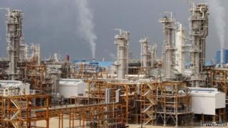ترکمنستان له قطر، روسیې او ایران وروسته د ډېرو نړیوالو احتیاطي ګازو له اړخه څلورم ځای لري.