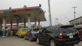 Nigeria union presses ahead with strike