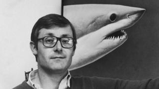 Peter Benchley