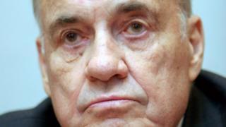 Eldar Ryazanov - file pic