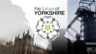 The future of Yorkshire (graphic)