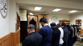 Muslims in New Jersey