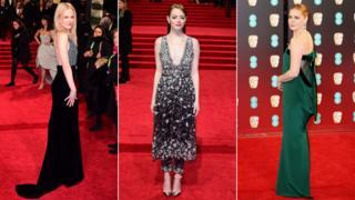 Nicole Kidman, Emma Stone and Amy Adams
