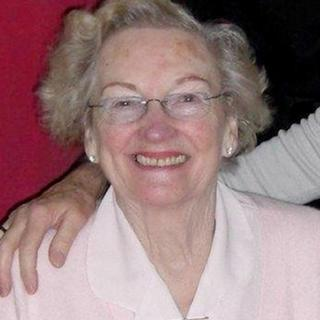Georgina Edmonds