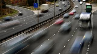 MPs debate £1,200 cap on insurance costs for young drivers | BBC News