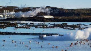 一窺冰島突如其來的旅遊業繁榮