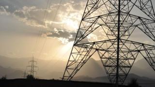 بانک توسعه آسیایی بیش از ۴۰۰ میلیون دلار به بخش انرژی افغانستان کمک کرد