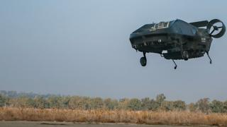 Cormorant UAV