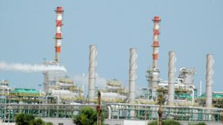 Libyan oil generates cash