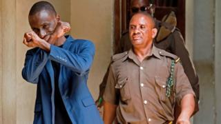 Maxence Melo alipandishwa mahakamani zaidi ya mara 100 kwa kipindi cha miaka mitatu iliyopita