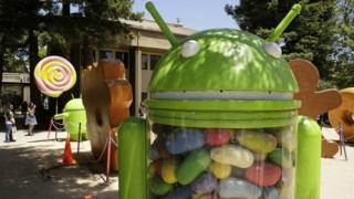 Jutaan Android Terinfeksi
