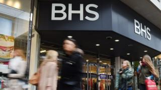 BHS attracts 'multiple' offers