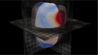 يعمل برنامج الذكاء الاصطناعي على رسم قلب خيالي للتنبؤ بخطورة توقفه عن النبض