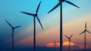 Green Light For Floating Offshore Wind Farm Bbc News