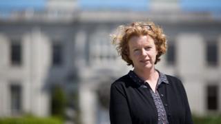 Dra. Suzanne O'Sullivan