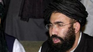 کابل کې د طالبانو پخواني سفیر ملا عبدالسلام ضعیف پر کور برید شوی