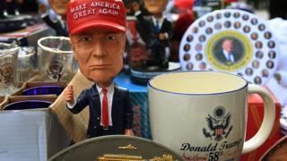 دونالد ترامپ چهل و پنجمین رئیسجمهور آمریکا خواهد بود.
