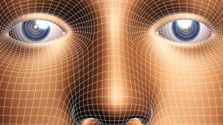 Деякі програми розпізнавання облич вимірюють десятки різних індивідуальних параметрів