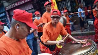 Comunidad china de Panamá