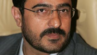 Saeed Mortazavi (8 October 2008)