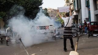 Egypt jails 51 over islands protests